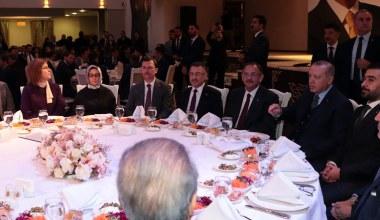 Başkan Erdoğan aday olamayanları uyardı