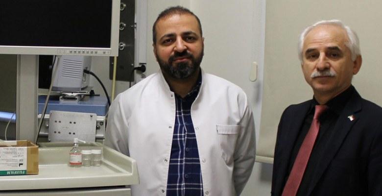 Hendek'te endoskopi hizmeti başladı
