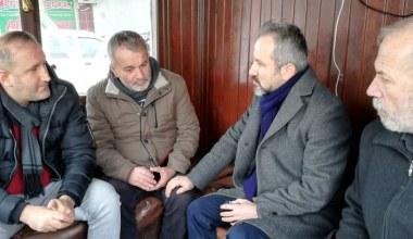 'Benim Serdivan'a Verecek Çok Şeyim Var'