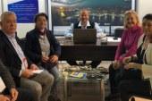 Burhaniye Limanı Boat Show'da Tanıtılıyor