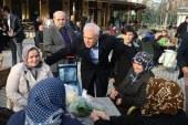 Mustafa Bozbey 'Bursa değişime hazır'