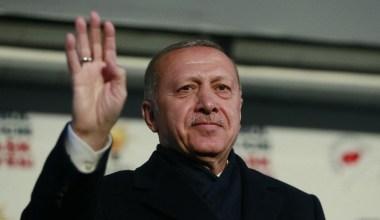 Cumhurbaşkanı Erdoğan Beykoz'da vatandaşlara seslendi