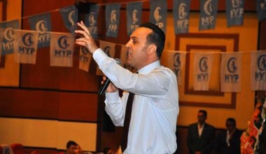 MYP Lideri Ahmet Reyiz Yılmaz, liderlere seslendi