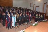 """Yakın Doğu Üniversitesi """"Bilim Ödülleri 2018"""" görkemli bir törenle gerçekleştirildi"""