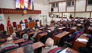 Başkanı Yüce, Temel Afet Eğitimi Programının Açılışına Katıldı