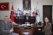 """Dr. Küçük: """"Bursa'nın hastanesi olarak, şehrimize değer katıyoruz"""""""