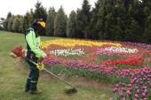 Kocaeli'de bahar temizliği başladı