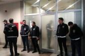 Maltepe'de birleştirme tutanakları İstanbul İl Seçim Kuruluna teslim edildi
