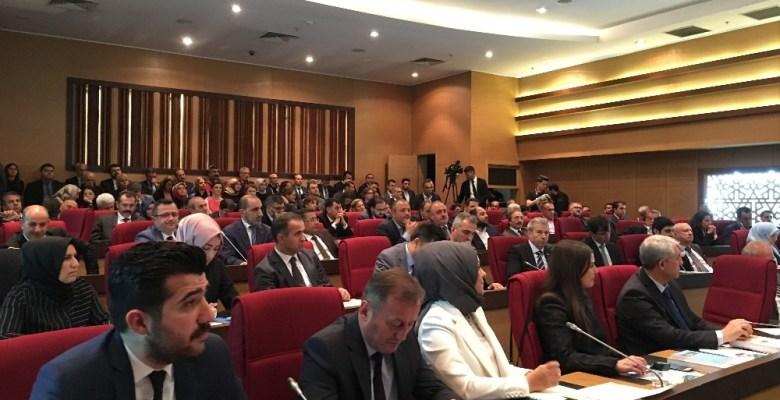 """Mehmet Ergün Turan: """"Fatih'e hizmet etmeyi bir şeref olarak görüyorum"""""""