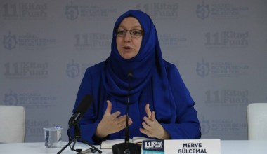 Merve Gülcemal, ''Çocuklarımıza Ramazan coşkusunu yaşatalım''