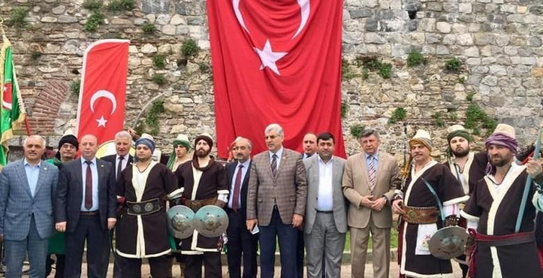 """(Özel) """"Bursa'nın fethi, Osmangazi ve Orhangazi Han'ı anma devlet töreni kapsamına alınsın"""""""