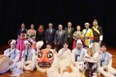 SAÜ'de 'Kore Kültür Günü' adlı etkinlik düzenlendi