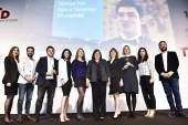 Siemens Türkiye, 'Opera Yarışması'nın iletişimiyle Altın Pusula'da iki ödül birden kazandı