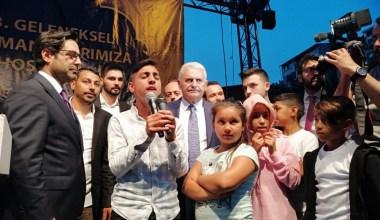 """Binali Yıldırım: """"Oylar tekrar sayılsın dedik, CHP karşı çıktı"""""""