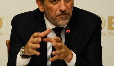 """Burkay: """"İVME Finansman Paketi Türkiye'nin üretim ve yatırım kararlılığının göstergesidir"""""""