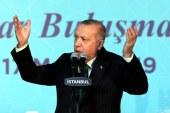'İstanbul öyle bu işlerden anlamayan, belediyeciliği bilmeyenlerle olmaz'