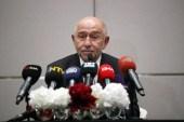"""Nihat Özdemir: """"Önümüzdeki sezon yabancı sayısı aynı kalacak"""""""