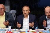 Taranoğlu ailesi Ordu'da mevlit okuttu
