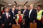 Türk Hava Yolları'ndan Ar-Ge'de küresel marka hedefi