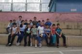Üniversite öğrencilerinden spor projesi