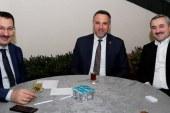 'AK Parti Sakarya, İstanbul seçimleri için göreve hazır'
