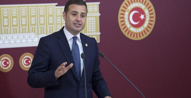 """CHP Milletvekili Akın'dan Alman devine çağrı: """"Balıkesir olarak bu yatırıma talibiz"""""""