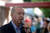 """Cumhurbaşkanı Erdoğan: """"(Mursi'nin ölümü) Benim şuanda bunun normal bir ölüm olduğuna inancım yok"""""""