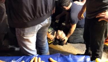 Emekli polisin vurduğu pazarcılar için rapor isteniyor