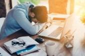 En stresli 11'inci ülkeyiz