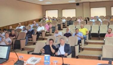 Erenler Belediyesinde 'Personel eğitim seminerleri' başlattı