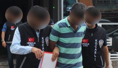Tadilat işi yaptıkları giyim mağazasından 100 bin TL'lik vurgun yapan şahıslar yakalandı