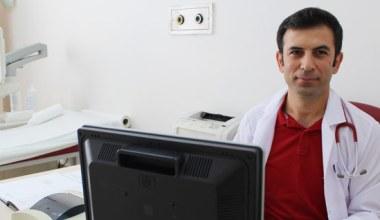Uz.Dr. Gökmen Akgün Darıca'da hasta kabulüne başladı