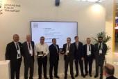 İBB'nin Akıllı Geri Dönüşüm Konteyneri'ne uluslararası bir ödül daha