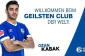 Ozan Kabak, Schalke 04'te