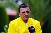 """Serhat Pekmezci: """"120'ye yakın oyuncu transfer edilecek boyutta bir havuzumuz var"""""""