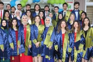 Sakarya Cemil Meriç Sosyal Bilimler Lisesi Mezuniyet Töreni-2019