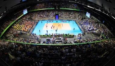 Voleybol Şampiyonlar Ligi'nde 5 Türk takımı yer alacak