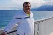Ahmet Kurtez 45 yaşında kalbine yenildi
