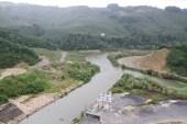 Başkan Yüce, Bal suyu projesi alanında incelemelerde bulundu