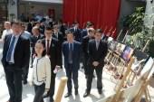 Bursa'da 15 Temmuz şehitleri unutulmadı