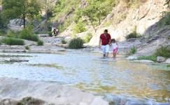 Kocaeli'nin doğa sporları merkezi, Ballıkayalar