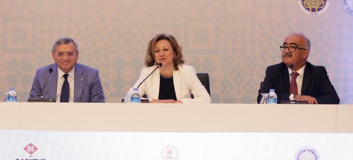 Kültür ve Turizm Bakanlığı telif hakları konusunda 6 üniversiteyle iş birliği yapıyor