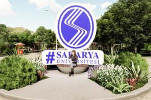 Sakarya Üniversitesi 'Yaşayan Kampüs' Projesi