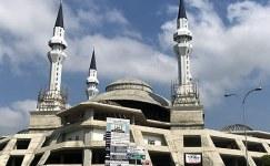 Şeyh Edebali Camii