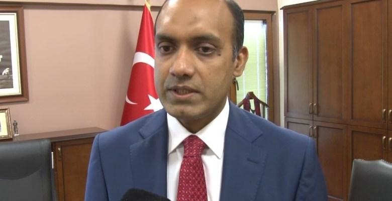 ''Türk iş adamlarından Bangladeş'e daha fazla yatırım bekliyoruz''