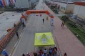 Dünya Gençler Oryantiring Şampiyonası ilk resmi antrenman kampı başlıyor
