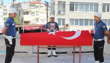 Emniyet teşkilatının ilk terör gazilerinden Mehmet Bakacak hayatını kaybetti
