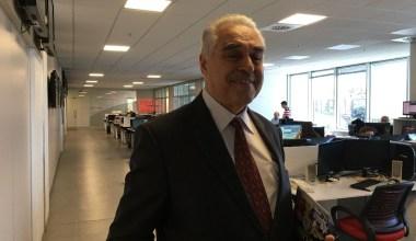 İhlas Vakfı Mütevelli Heyeti Başkanı Ahmet Tuncer Akalın'ndan Kurban'da vekalet açıklaması