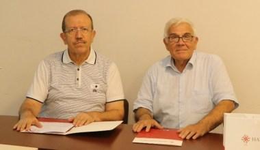 Özel Hayat Hastanesi ve Bal-Göç arasında protokol
