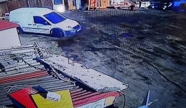 Pendik'te aksiyon filmlerini aratmayan lastik hırsızlığı kamerada